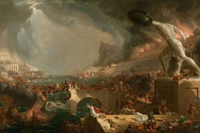 fall-of-rome